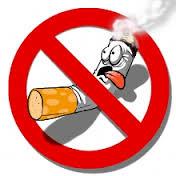 Jamais la 1ère cigarette