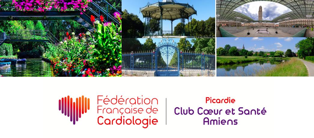 Club Coeur et Santé d'Amiens